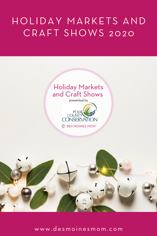 Holiday market craft
