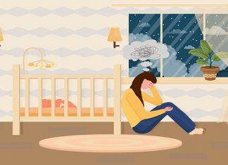 Perinatal Mood Anxiety Disorders