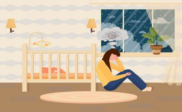 Perinatal Mood Anxiety Disorders