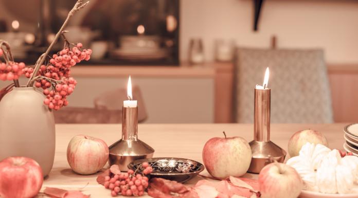 celebrate fall harvest