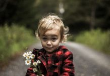 pandemic toddler