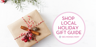 shop local des moines