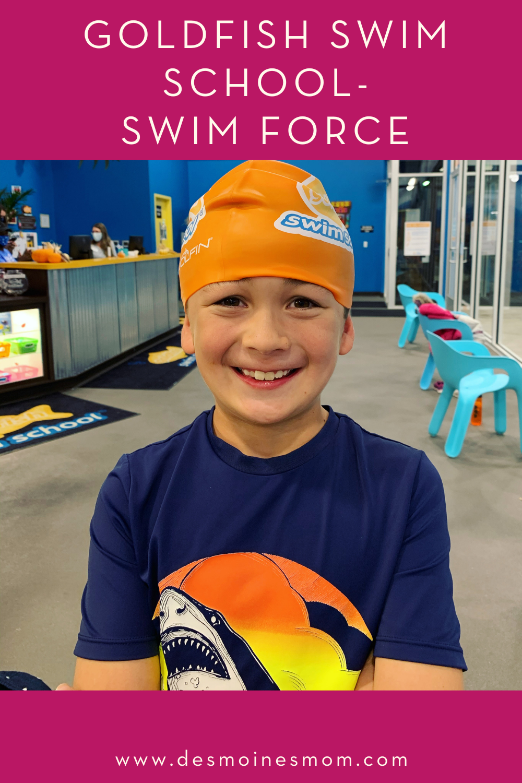 swim force