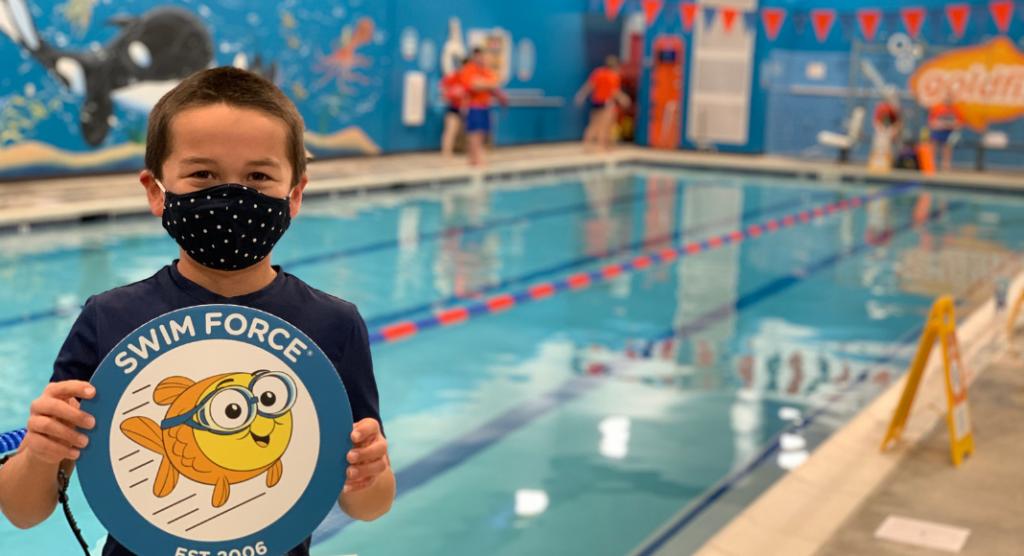 goldfish swim school swim force