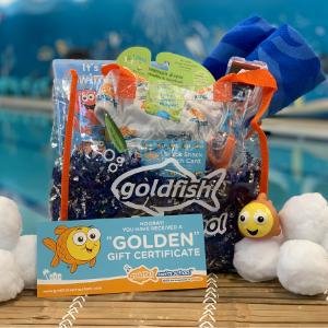 goldfish swim school urbandale