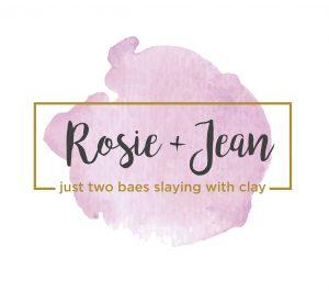rosie + jean