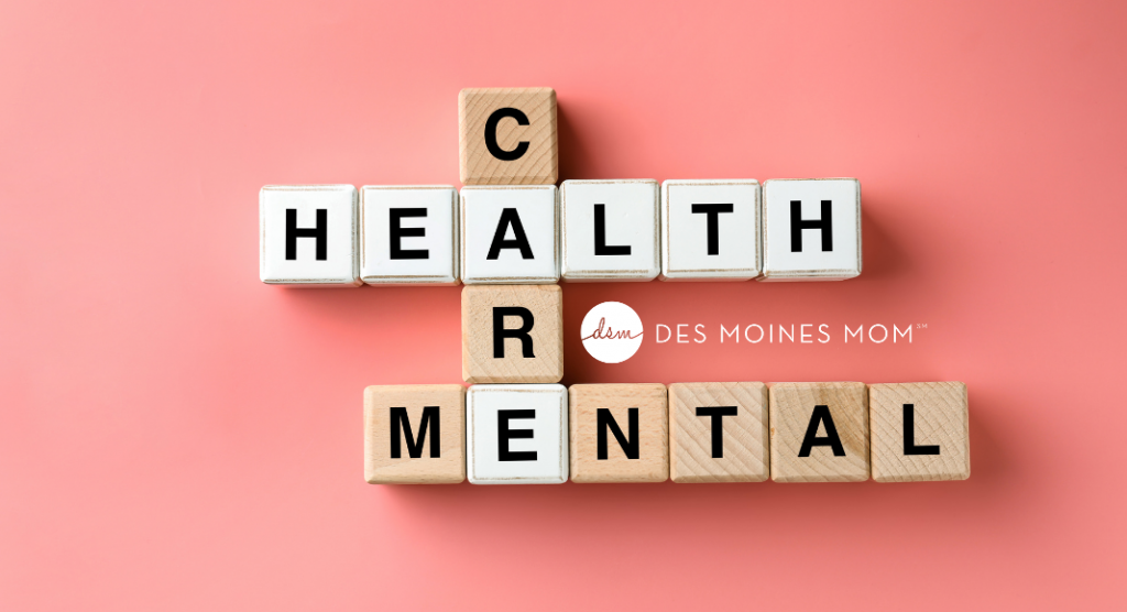 mental health mondays