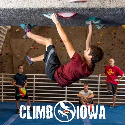 Climb Iowa 405 x 405