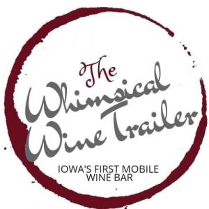 wine trailer