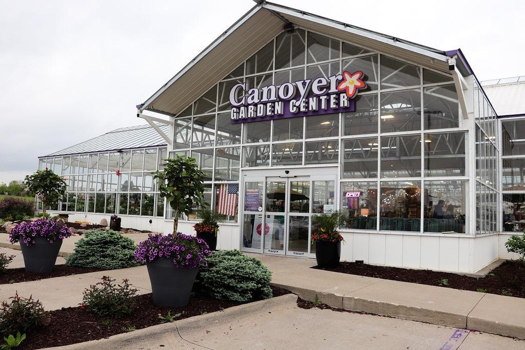 Canoyner Garden Center