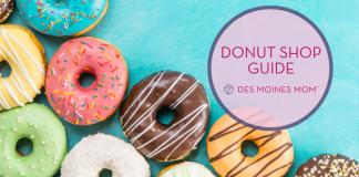 donut guide