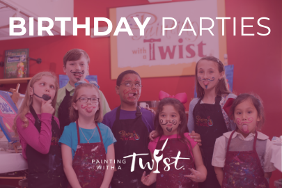 des moines birthday party