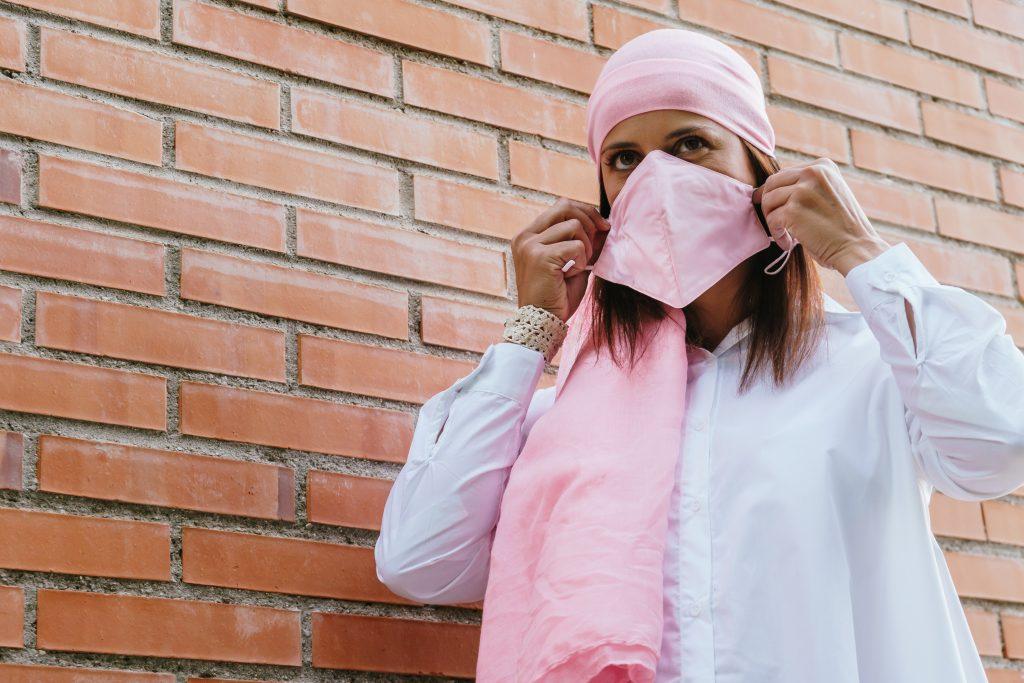 covid 19 mammograms