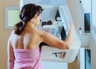 covid19 mammogram