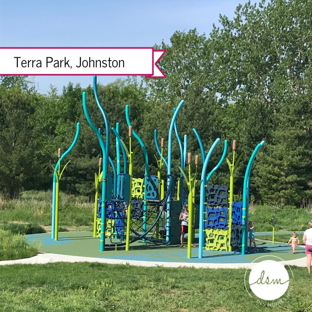Terra Park Johnston