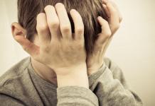 sensitive child
